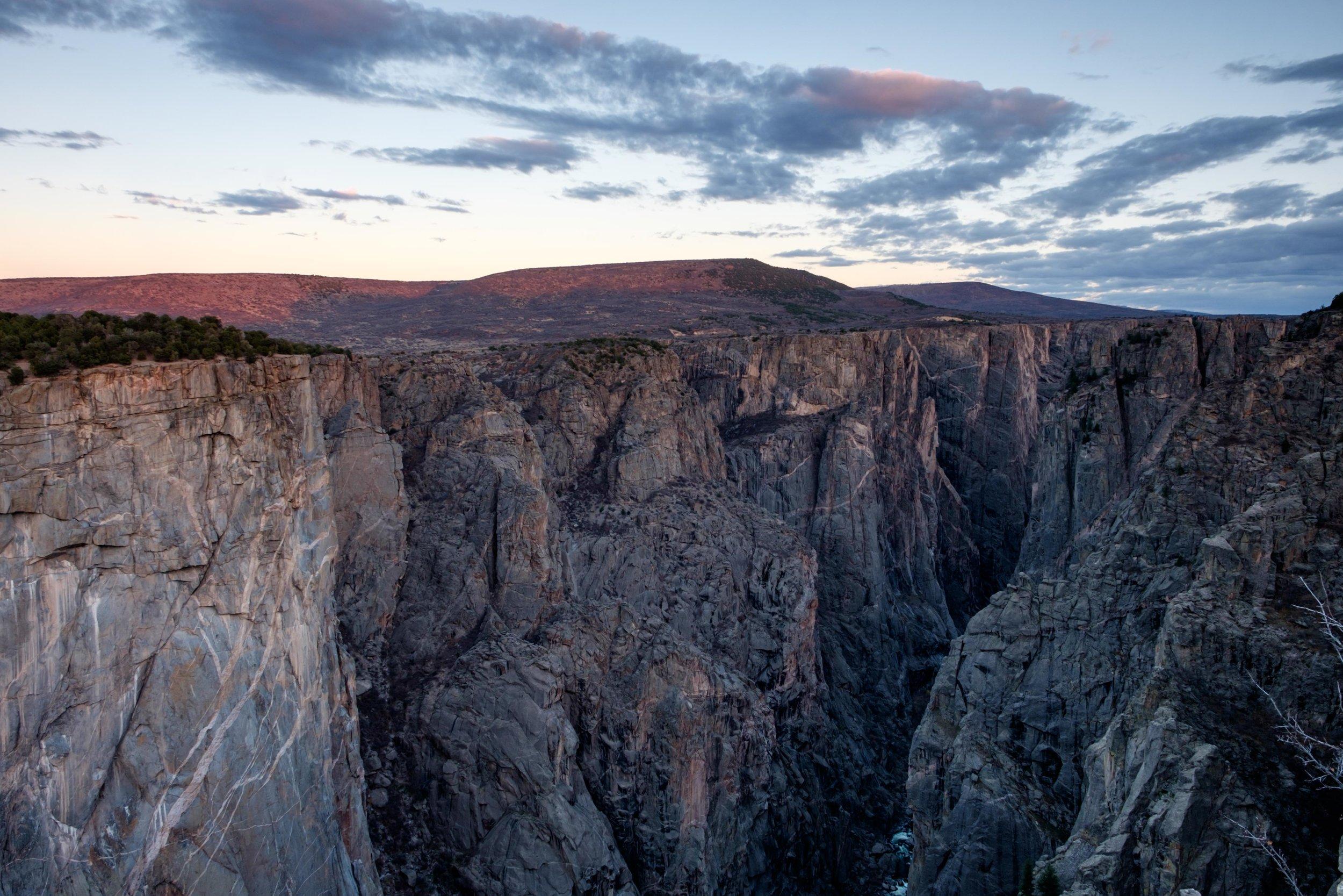 Black Canyon of the Gunnison National Park - 008.jpg
