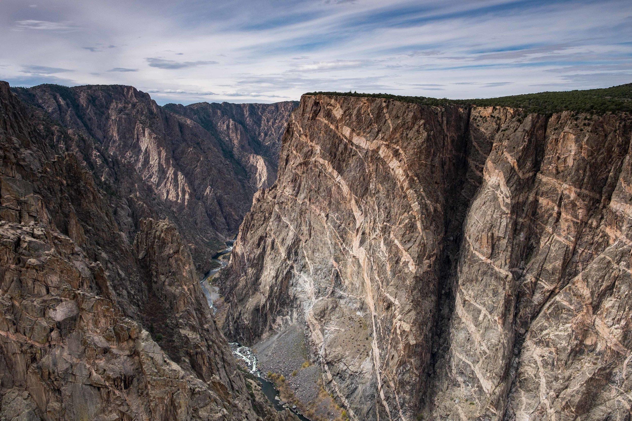 Black Canyon of the Gunnison National Park - 010.jpg