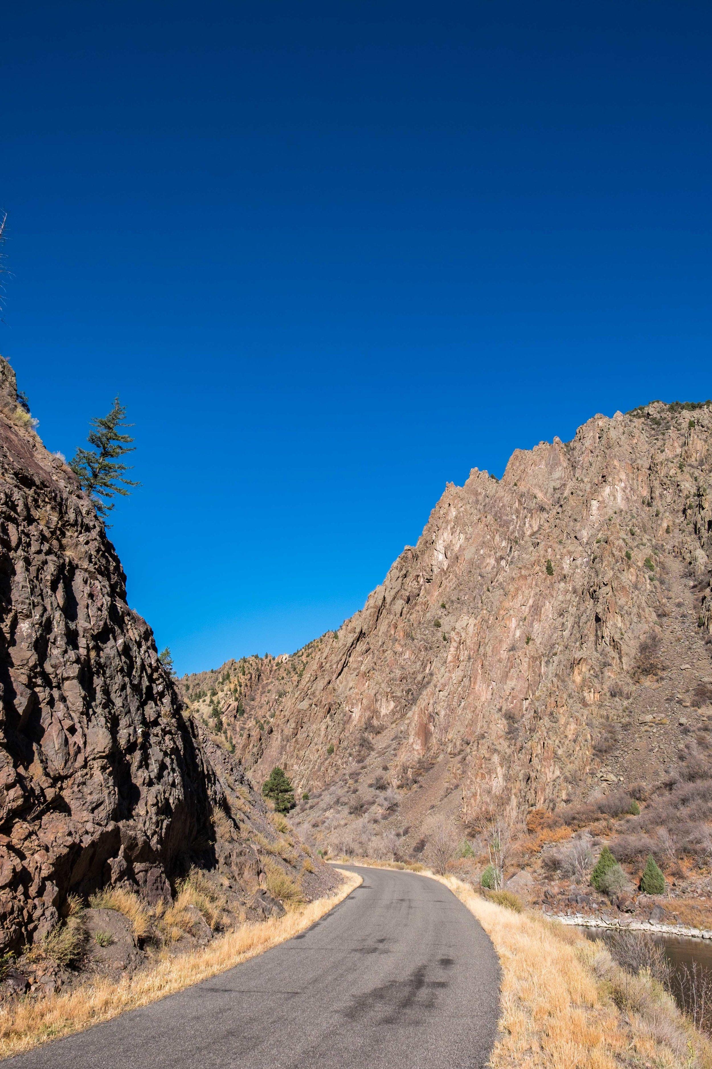 Black Canyon of the Gunnison National Park - 026.jpg