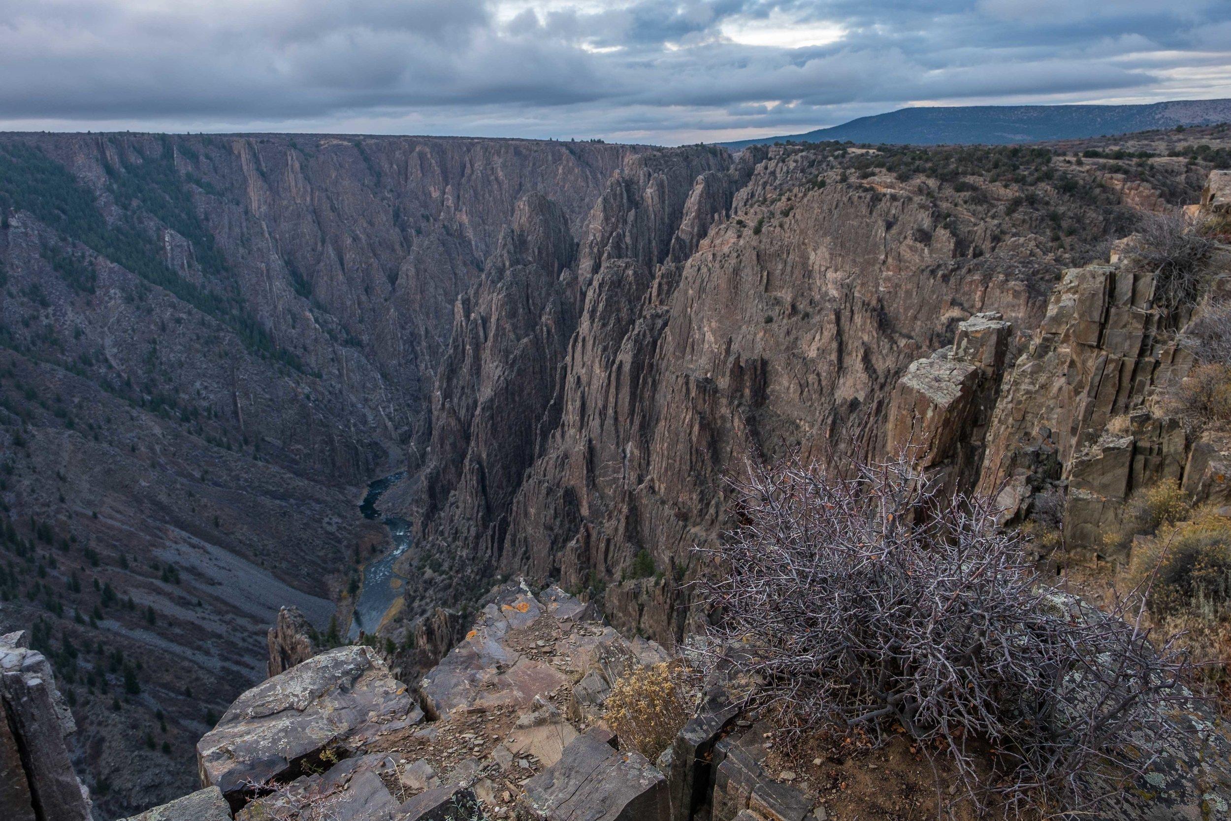 Black Canyon of the Gunnison National Park - 044.jpg