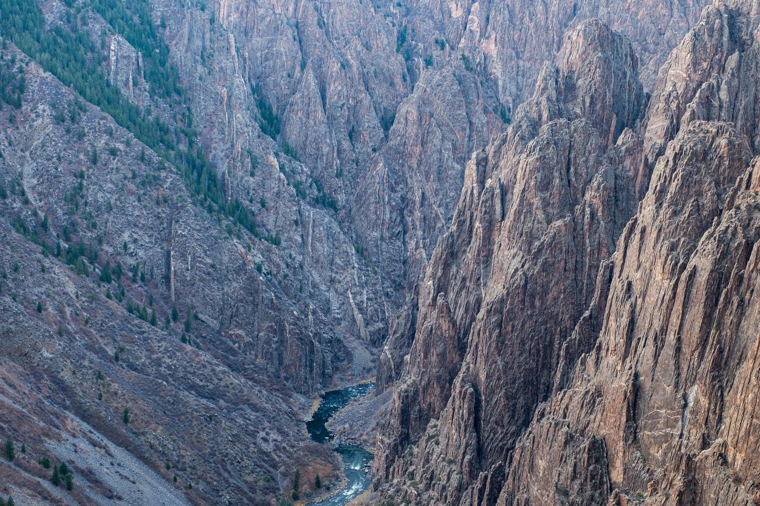Black Canyon of the Gunnison National Park - 043.jpg