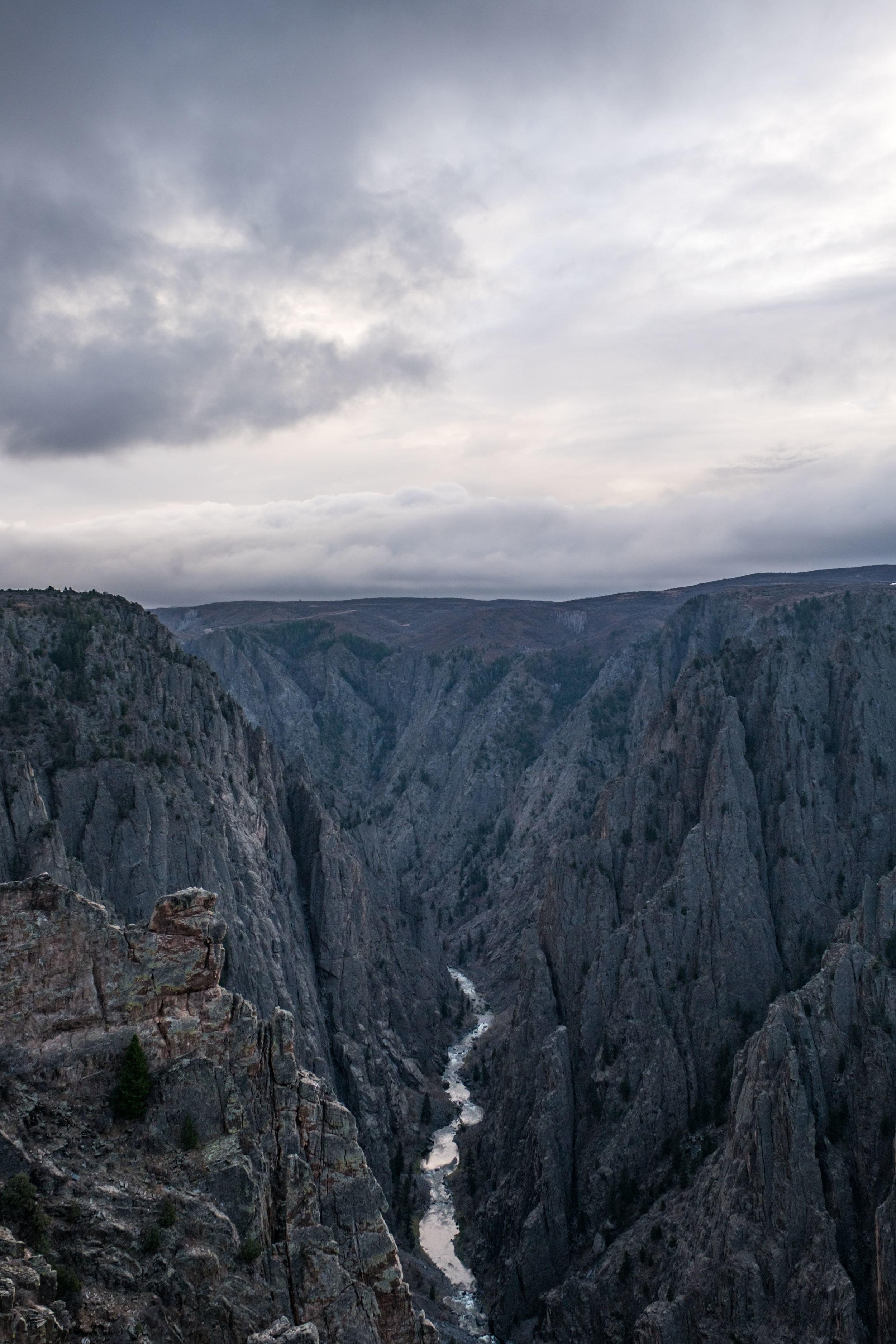 Black Canyon of the Gunnison National Park - 046.jpg