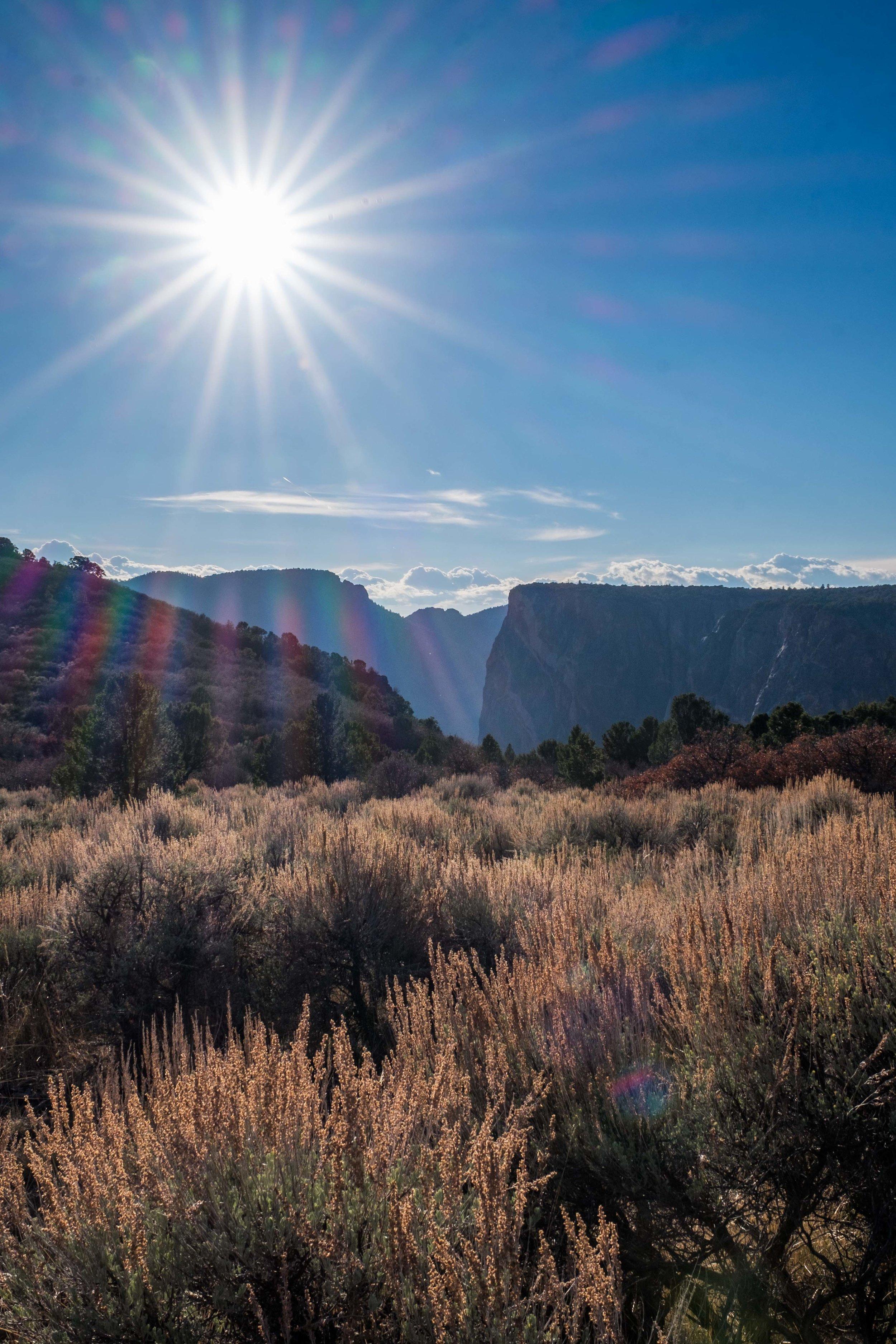 Black Canyon of the Gunnison National Park - 055.jpg
