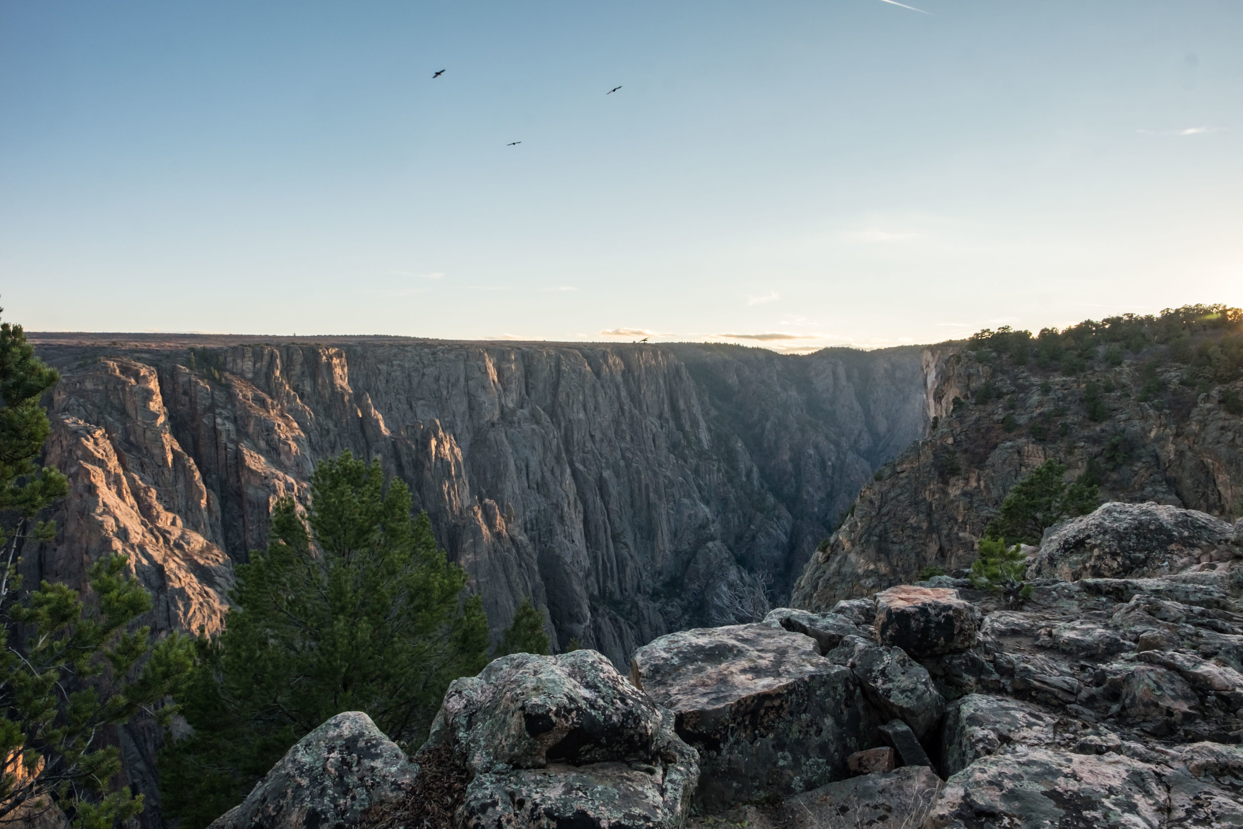 Black Canyon of the Gunnison National Park - 059.jpg