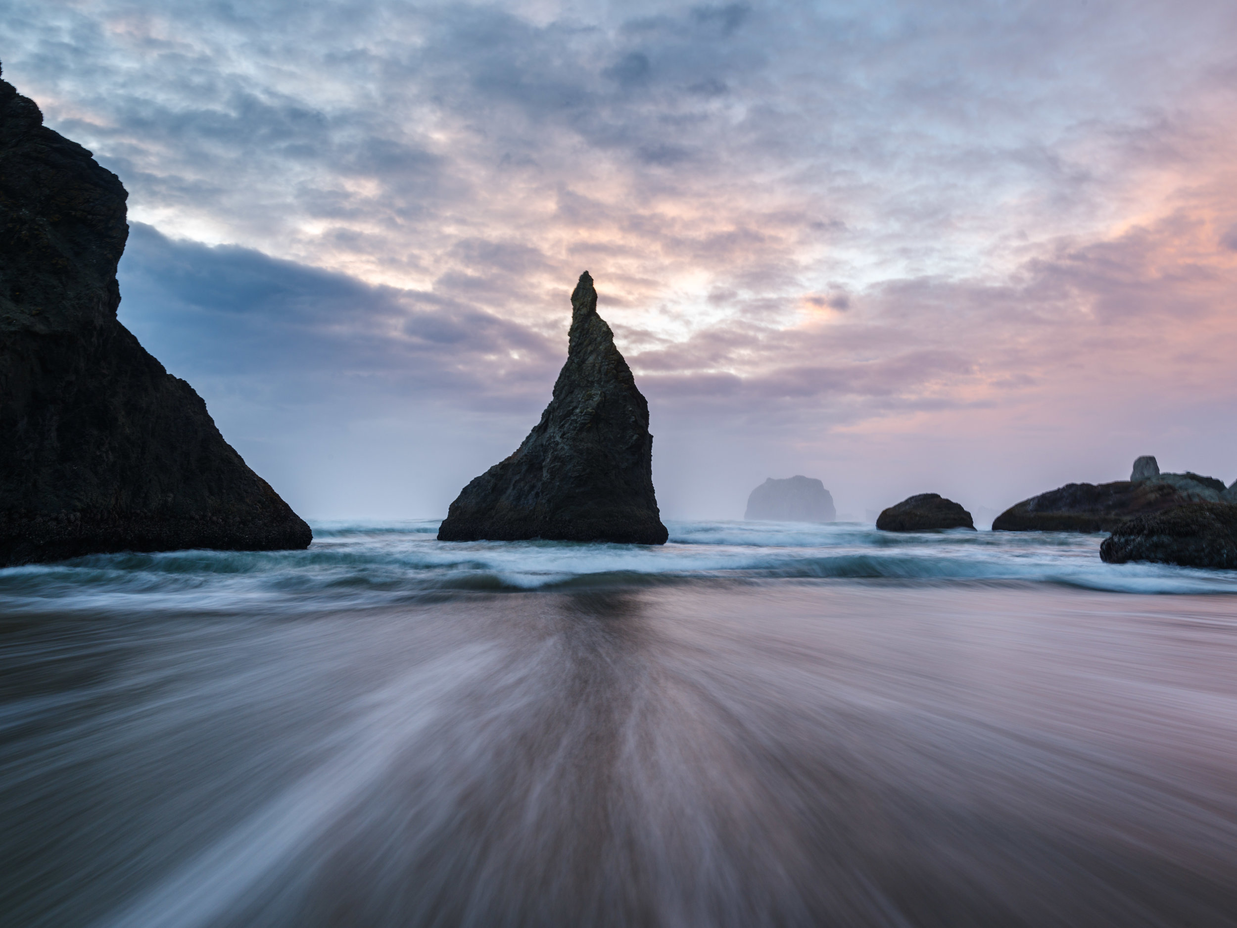 Bandon Beach, Oregon coast |Photo by Jonathan Irish