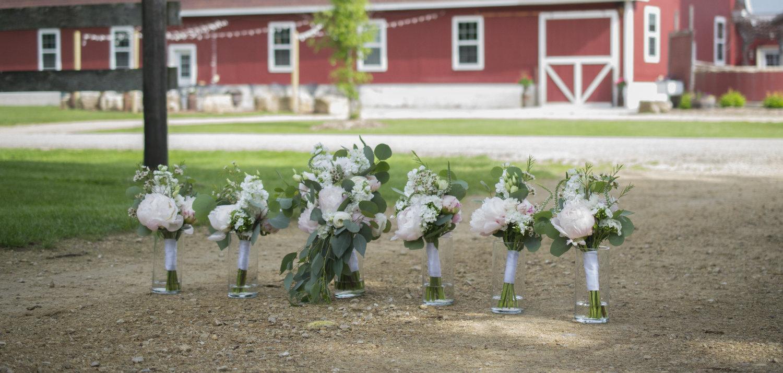 Wedding Florist Madison Wisconsin