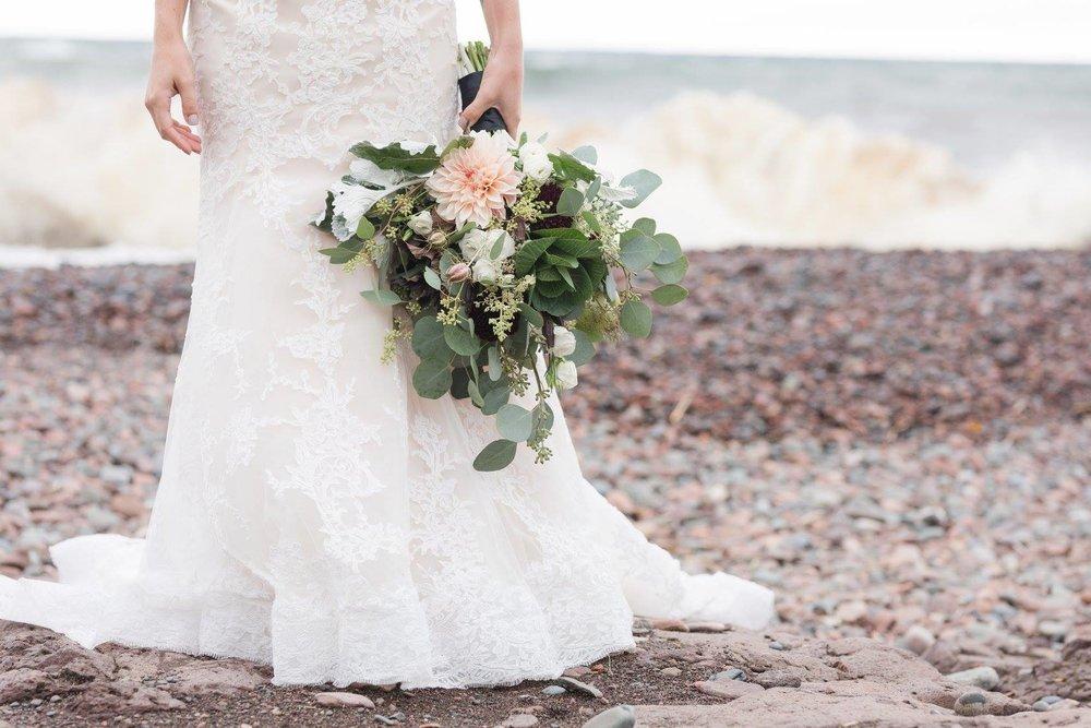 Homestead Wisconsin - Madison Wedding Flowers