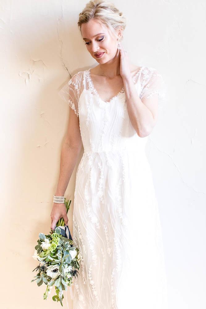 wisconsin wedding flowers