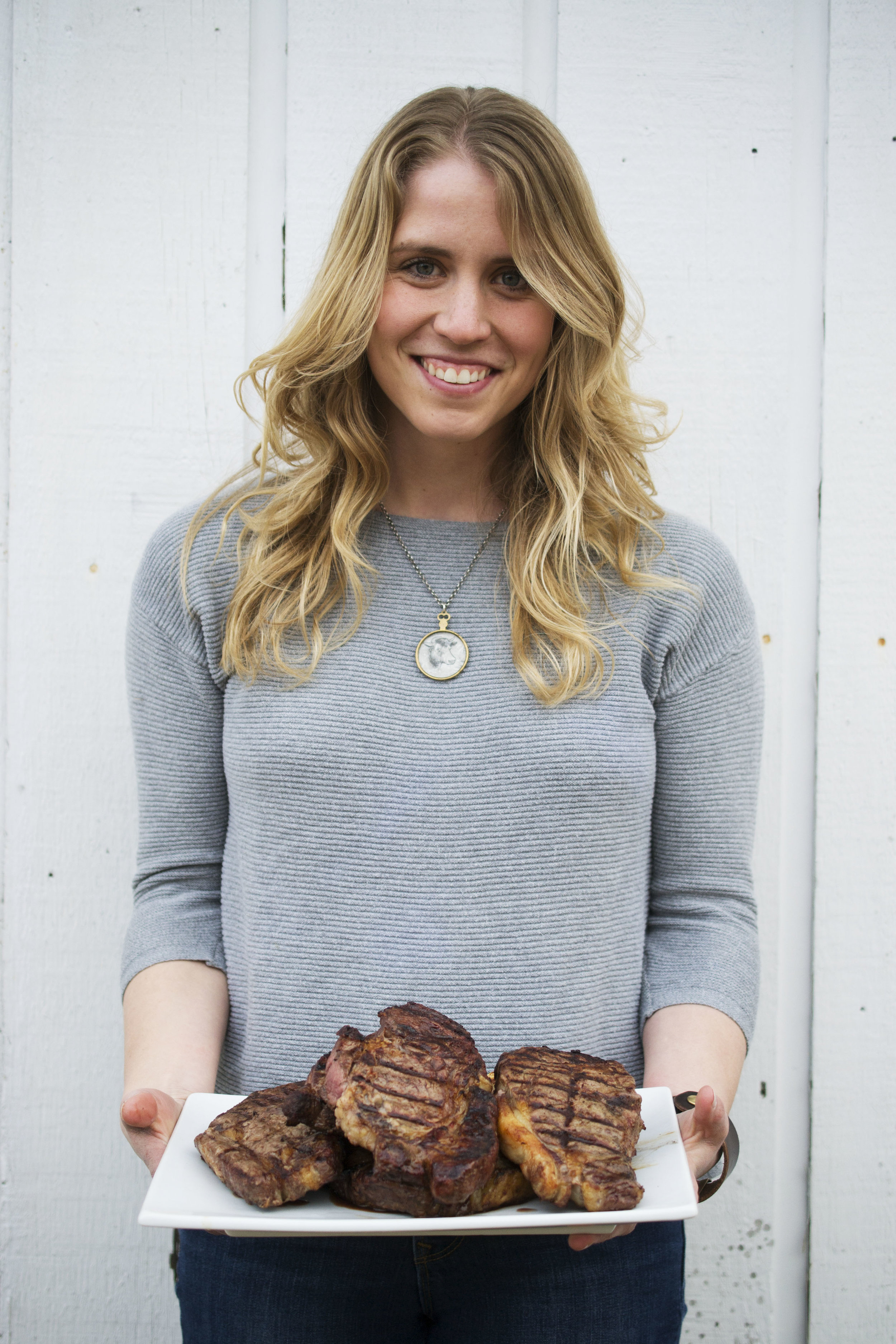 grassfed beef Madison Wisconsin