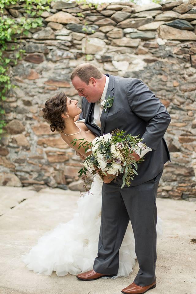 Wisconsin Wedding Flowers - Madison Wisconsin Wedding Flowers