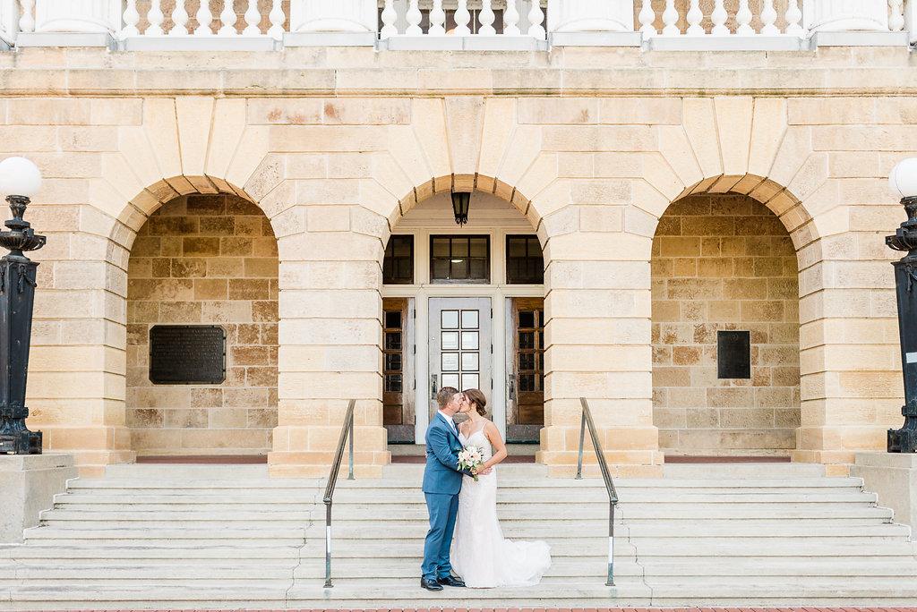 Union South Wedding Flowers | Homestead Wisconsin | Madison Wedding Florist