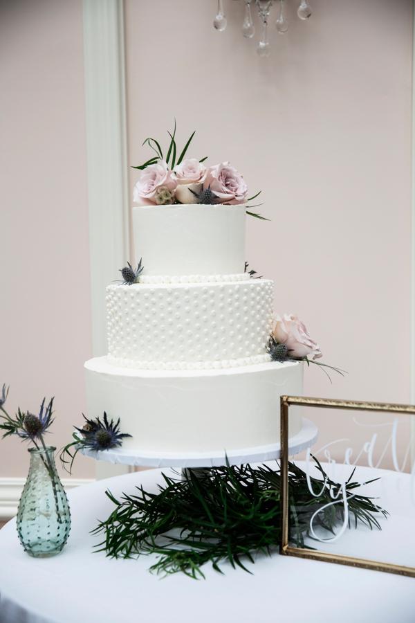 Madison Florist Weddings