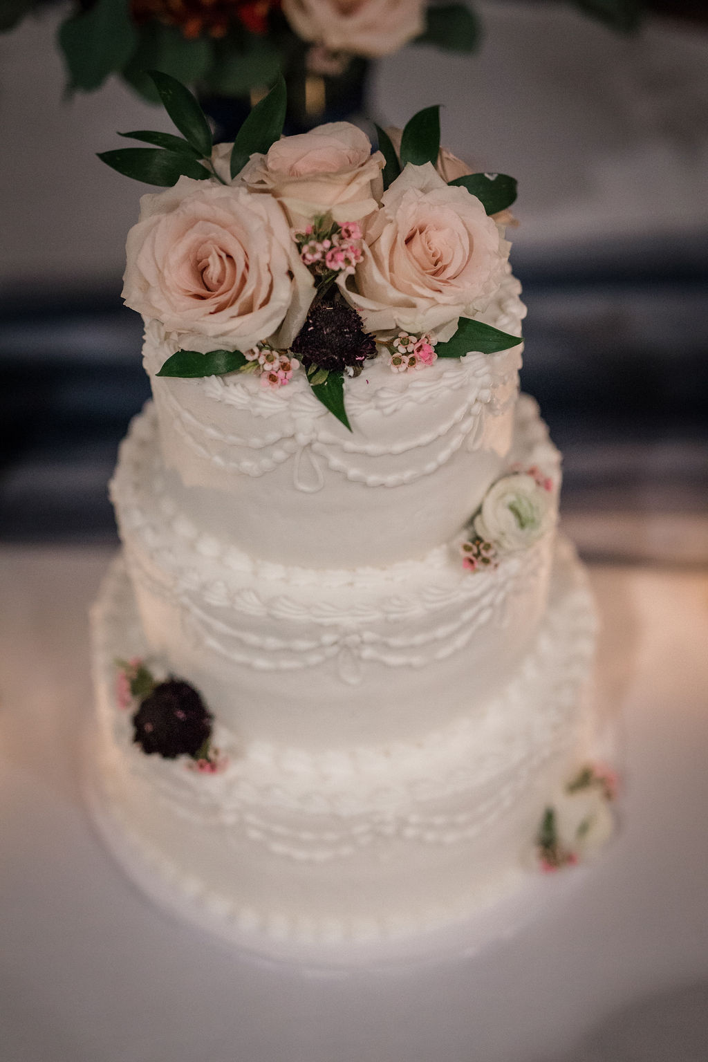 Wisconsin Wedding Florist - Devil's Head Resort Wedding