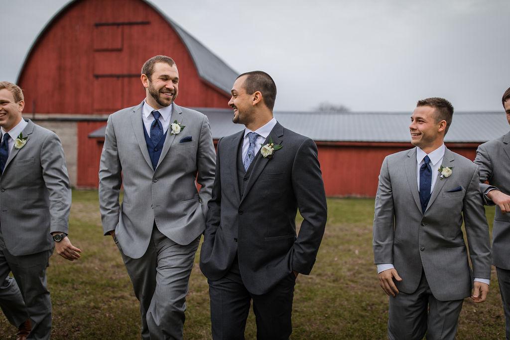 Wisconsin Wedding Florist - Madison Wisconsin
