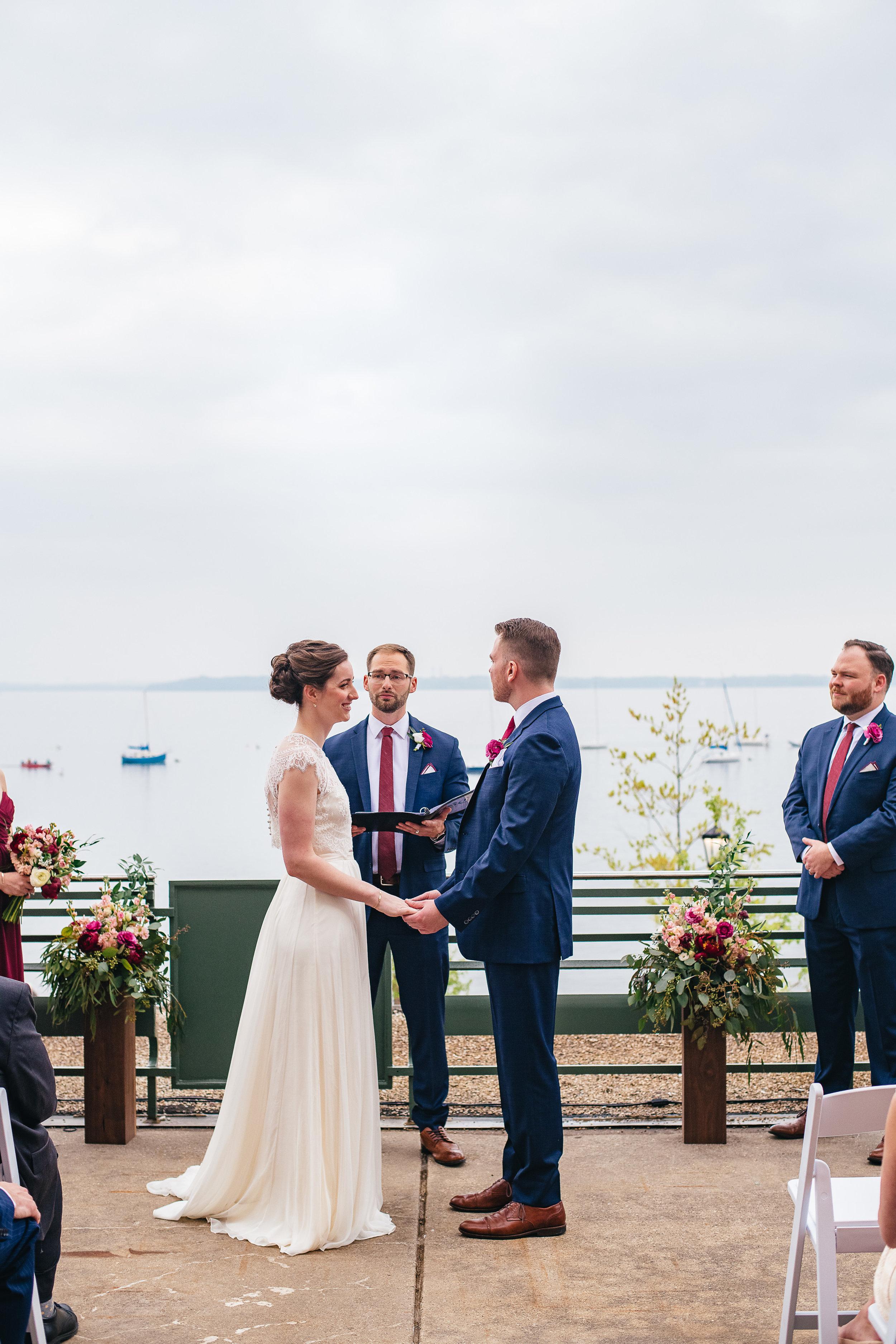 UW Memorial Union wedding florist - madison wedding flowers - tripp commons flowers - wedding flowers - southern wisconsin florist - southern wisconsin wedding flowers