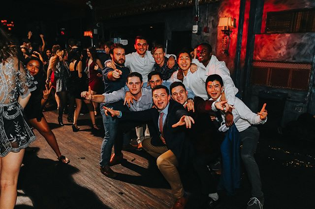 Thank you to all the sisters who were nice enough to invite brothers of Delta Tau Delta to their semi formals! As you can see, they all had a great time!