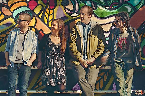 Entropy Quartet Photo.jpg