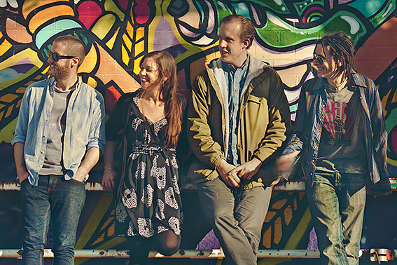 Entropy Quartet Photo.jpg