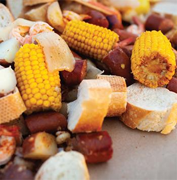 Taste of Bluffton 2020 — Official