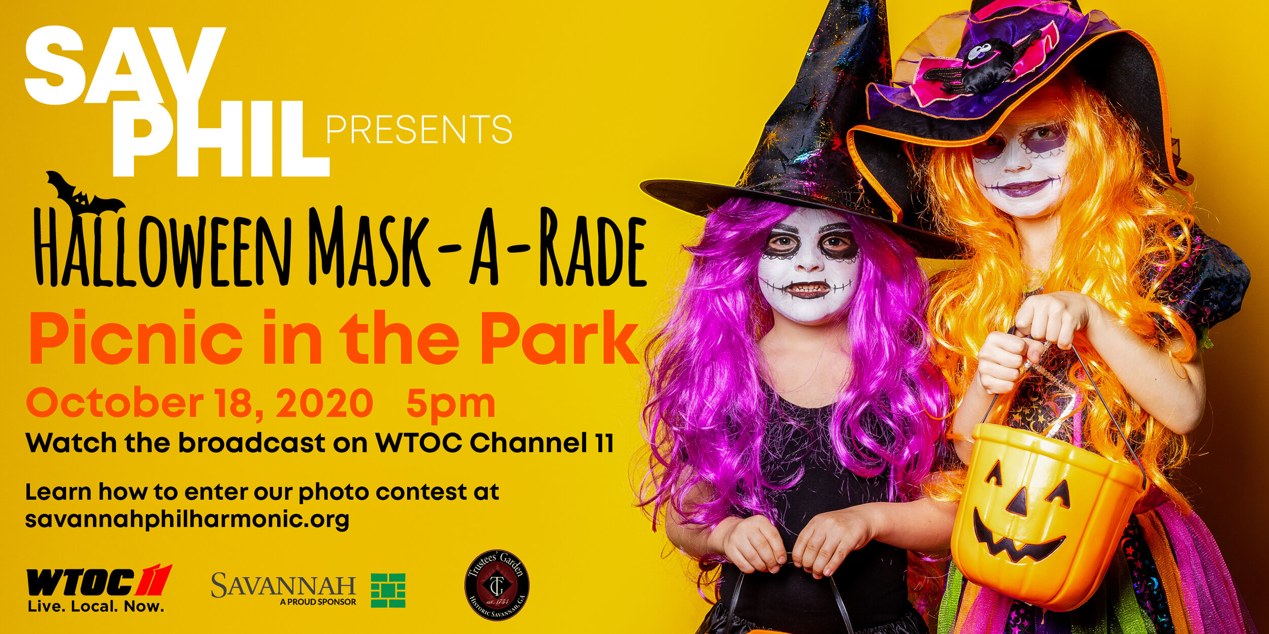 Halloween Costume Parties In Savannah Ga, 2020 Picnic in the Park 2020 — Official Guides of Savannah