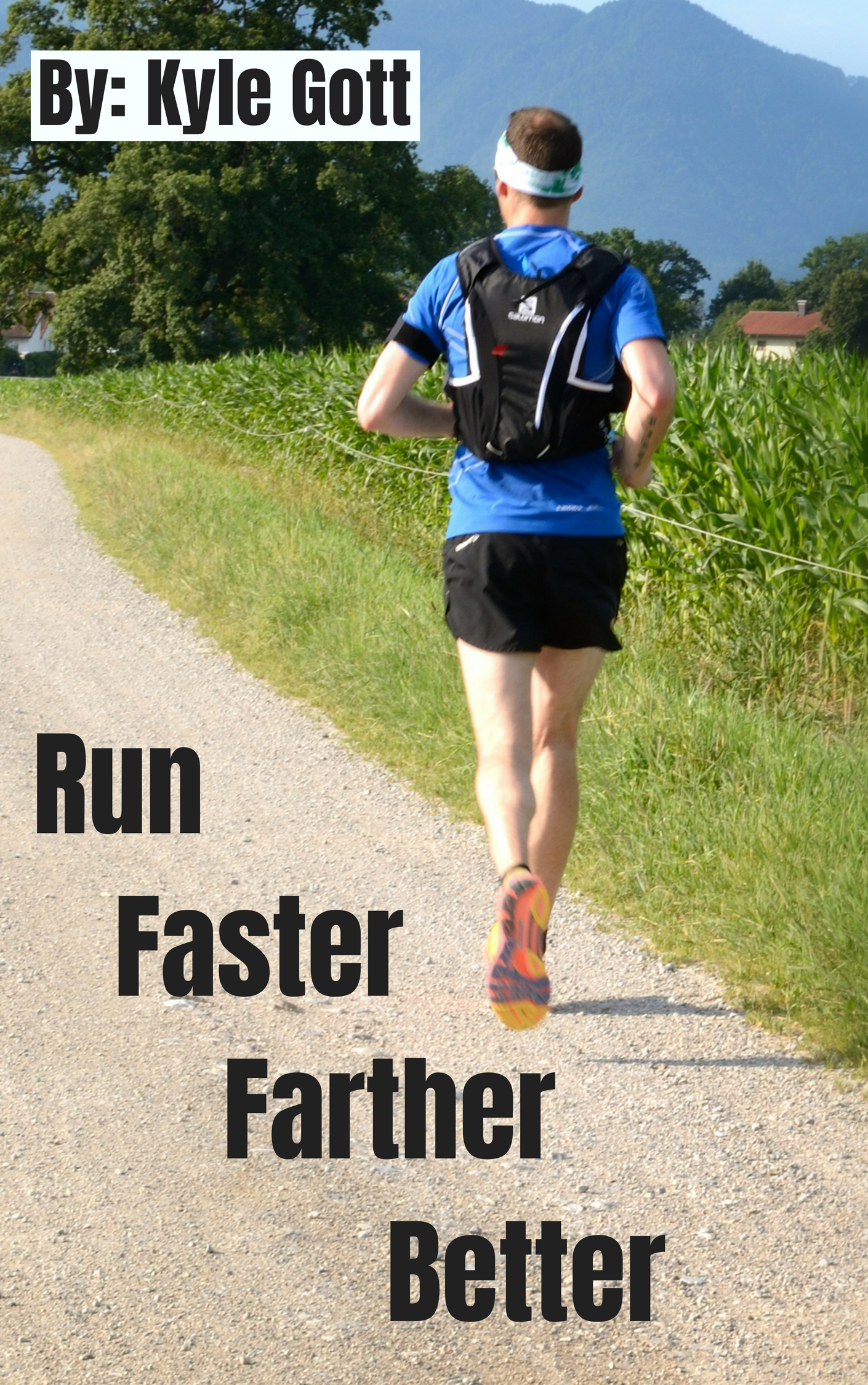 get better at running