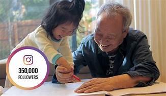 The Loving Artist: Chan Jae Lee, 76