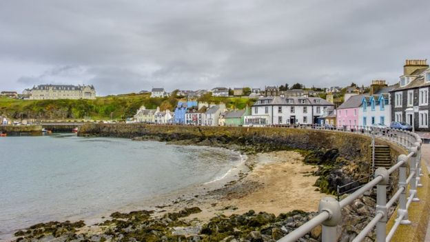 Villages in Dumfries and Galloway could be used to test intergenerational housing