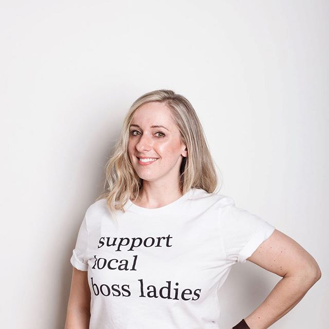 Last call for boss lady t-shirt pre-orders! I've added sizes x-small, x-large, xx-large, xxx-large. Order your tee online now to guarantee June delivery. These t-shirts sell out fast