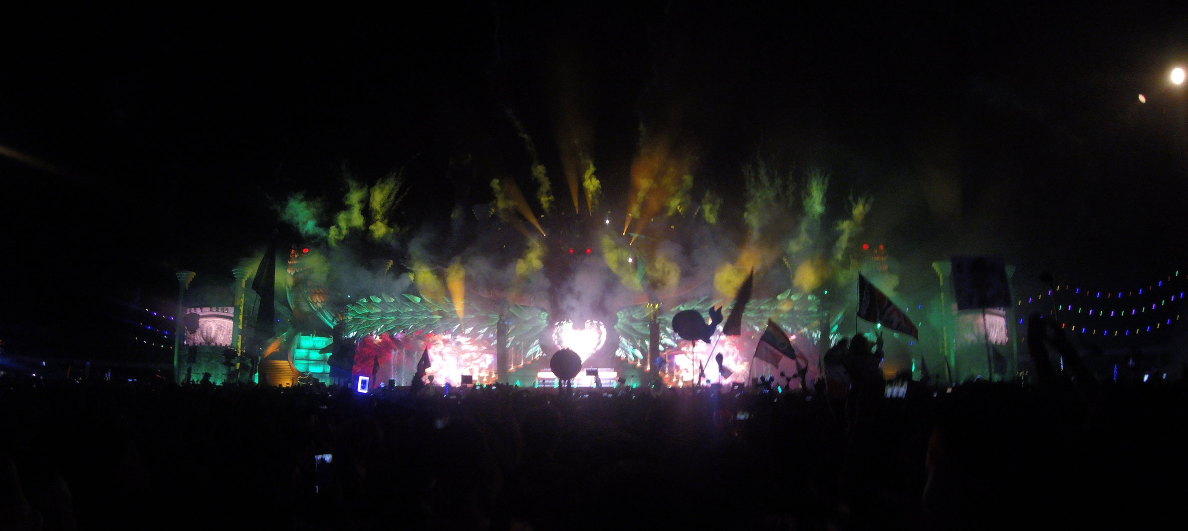 Tips From Our First EDC Las Vegas Experience - Kinetic Field