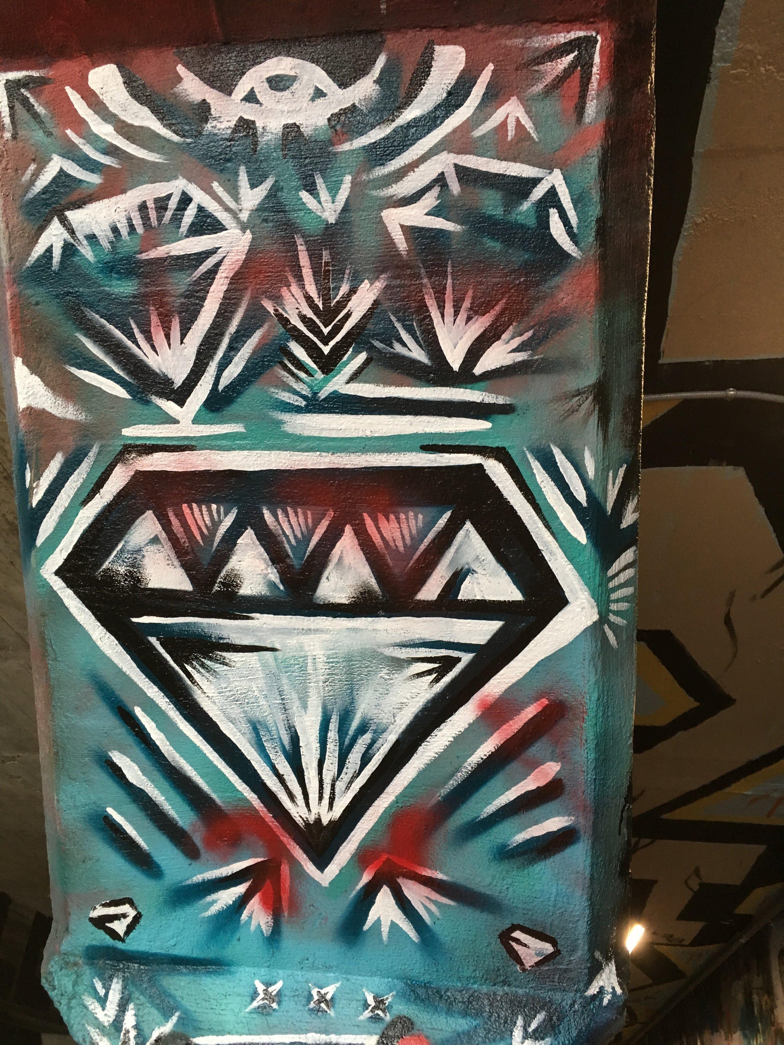 Atlanta Graffiti diamond.JPG