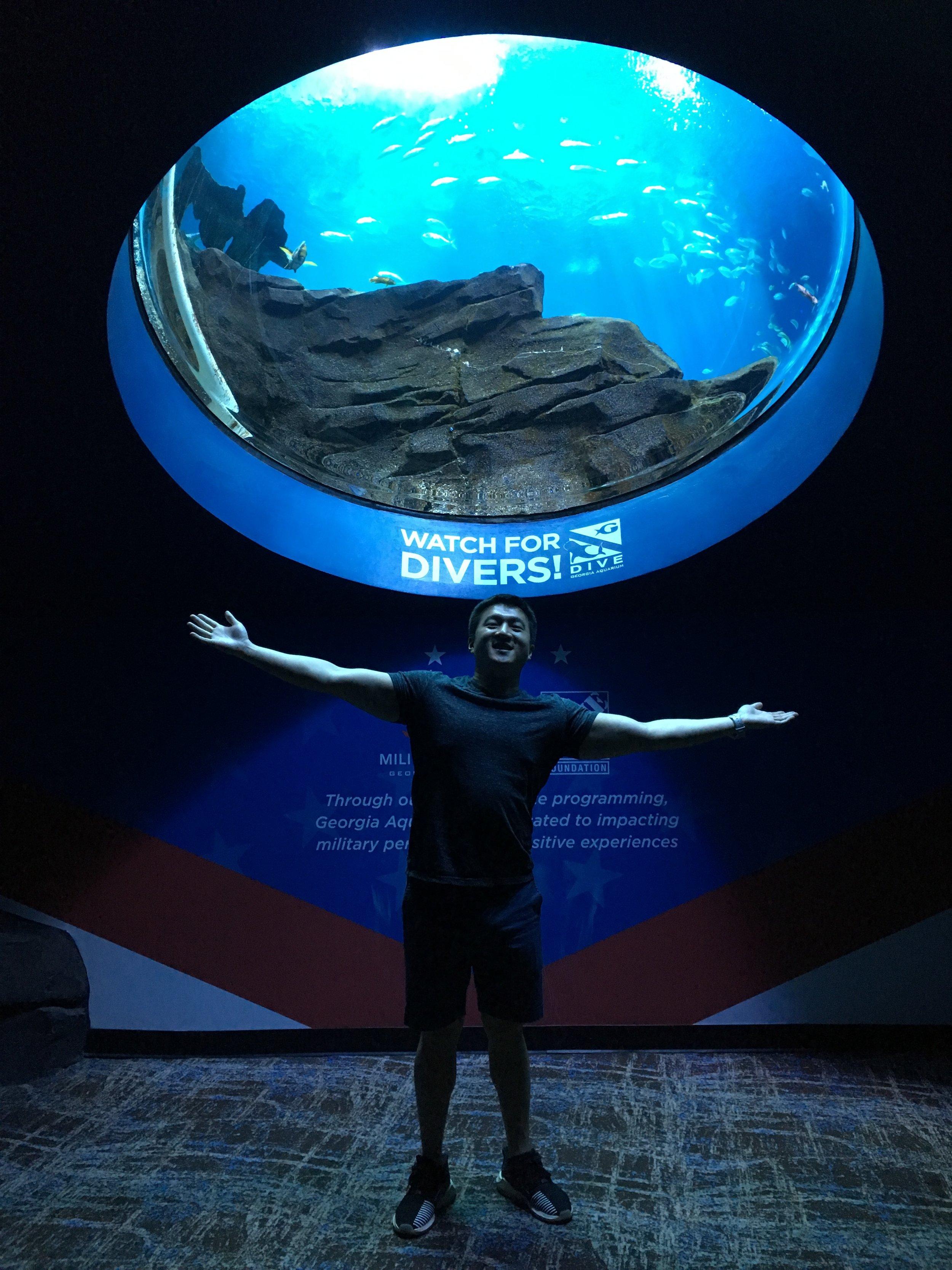 Georgia Atlanta Aquarium.JPG