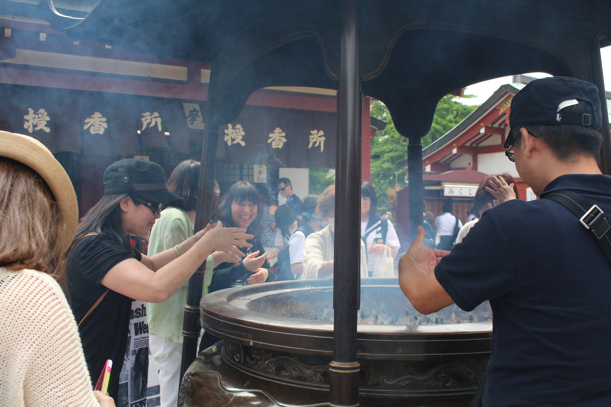 Sensoji Temple incent.jpg
