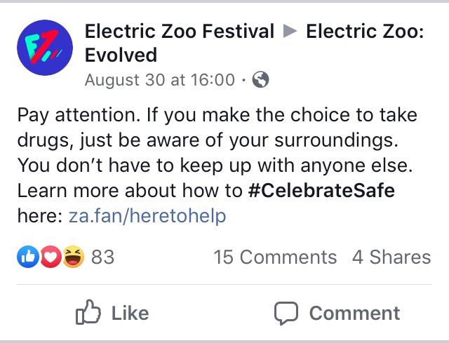 Ezoo drug warning