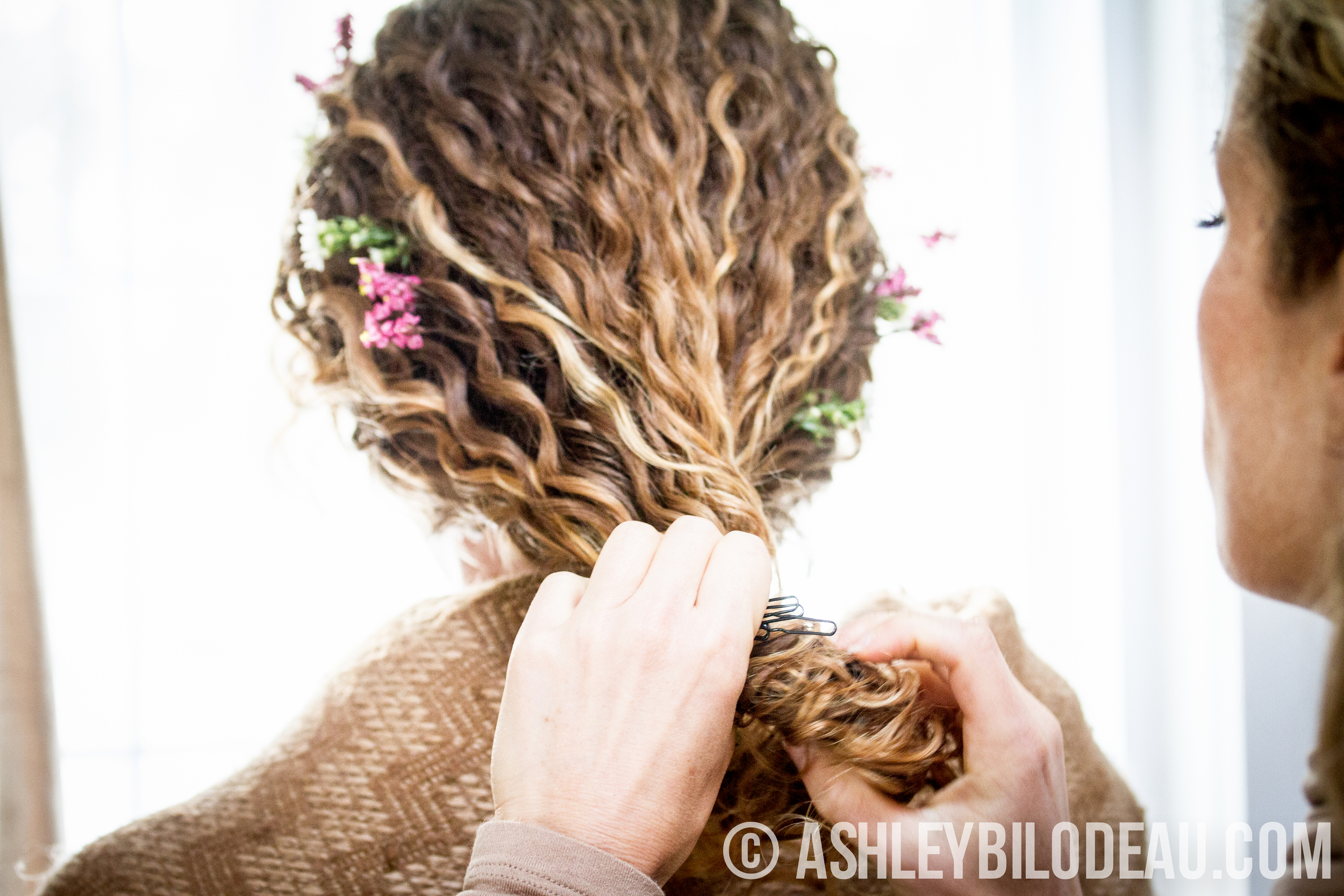 Curly Style