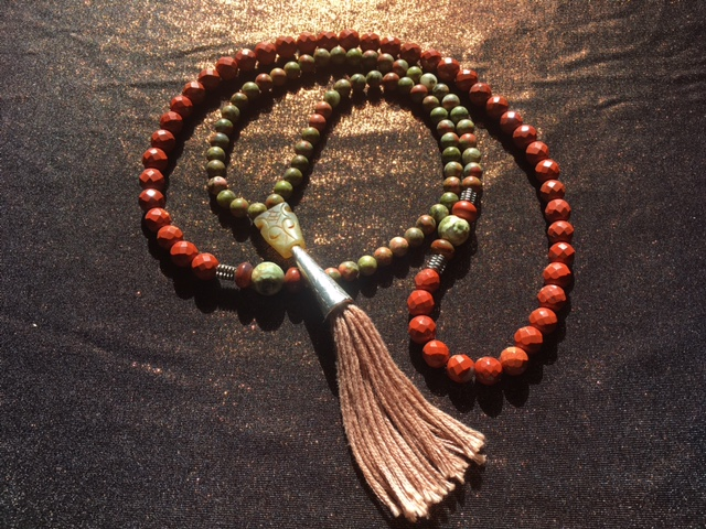 Mantra and Mala workshop