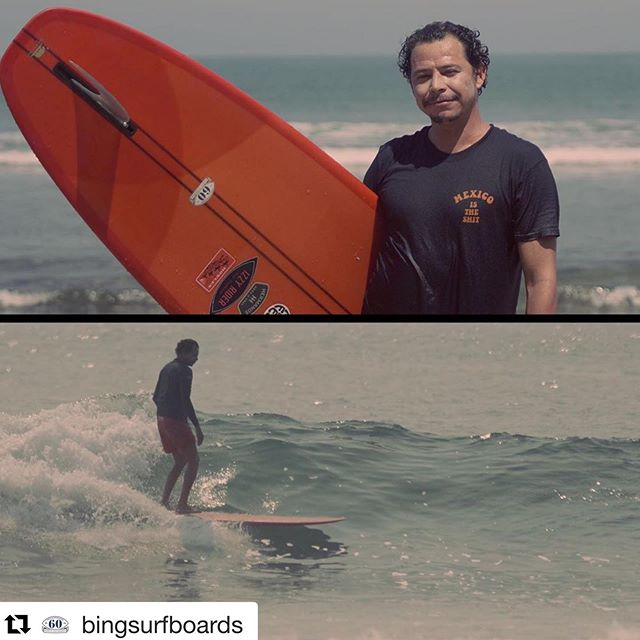 Come to @bingsurfshop on Saturday, June 22nd, we will be throwing a party from 6 - 9pm for the release of the latest @bingsurfboards model designed by @mattcalvani and @surfinmexico titled the 'Izzy Rider'! More details soon. It's also Summer Fun 101 in Leucadia thanks to @leucadia101mainstreet , so plan on making a day / night of it if you can.  Free marggies powered by our amigos from @suertetequila  #60yearsofcraftsmanship #bingsurfboards #madeinca #mexicoistheshit #california #encinitas #leucadia #heedthecall #party #summerfun #101