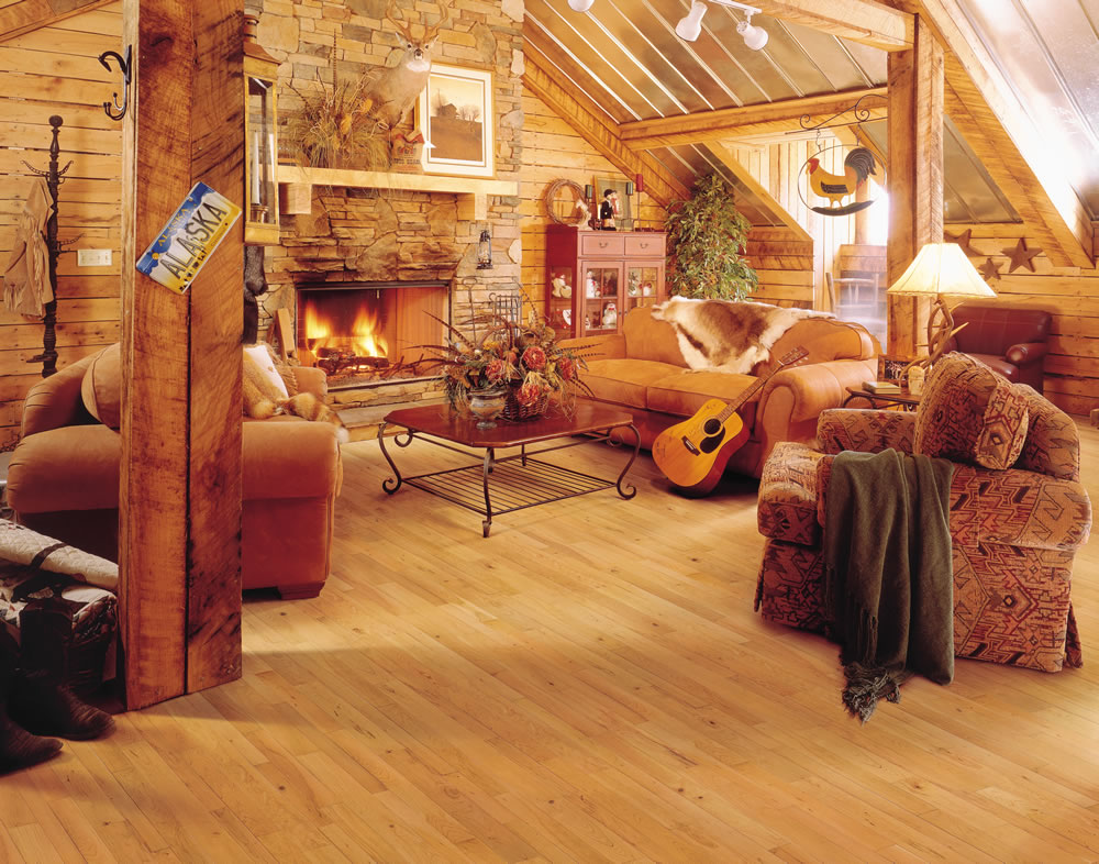 Skilled Craftsmen in Wood Flooring   for Over 30 Years   Schedule a Free Estimate