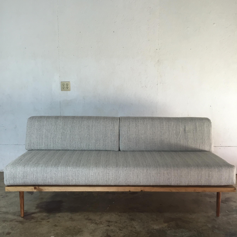 Diy Mid Century Modern Sofa Builds