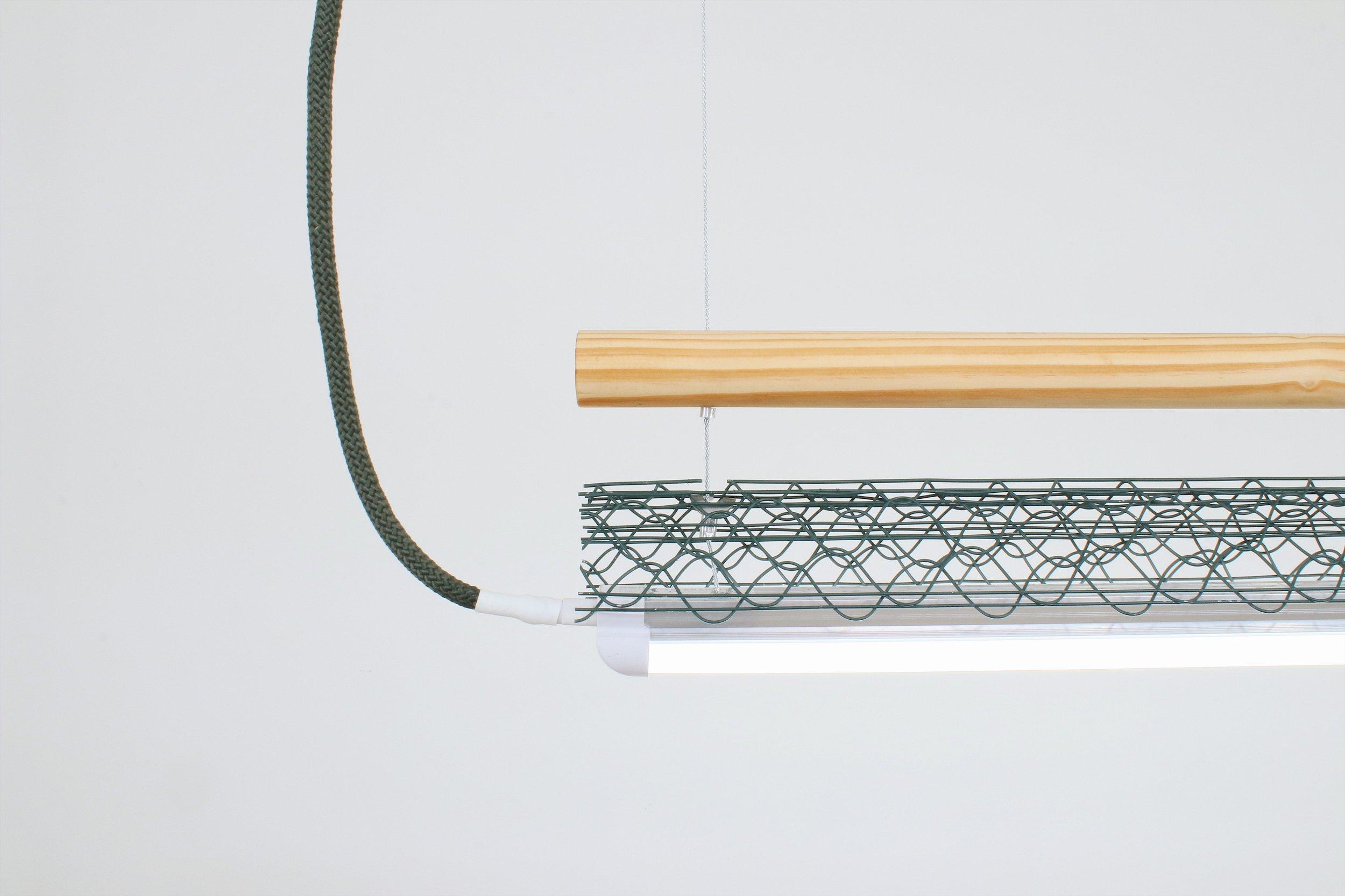 Amazon LED Light Upgrade