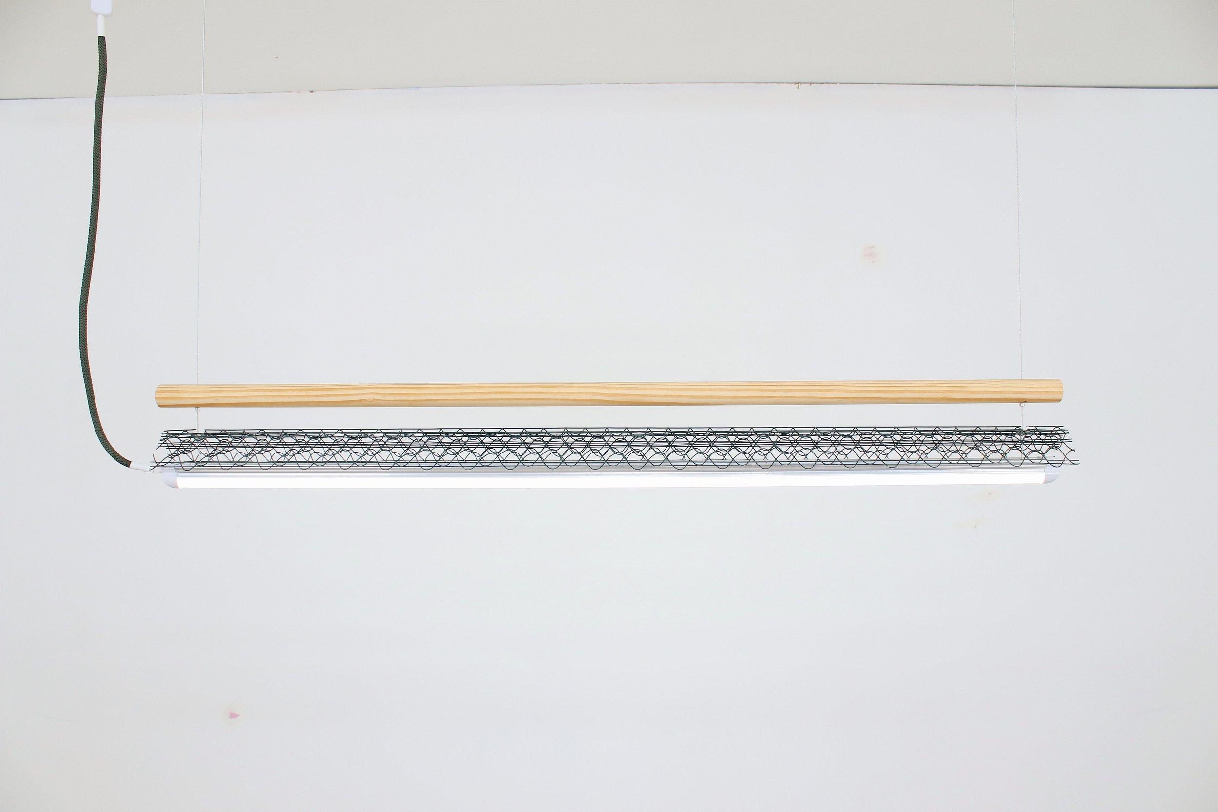 LED Light Upgrade (AMAZON)