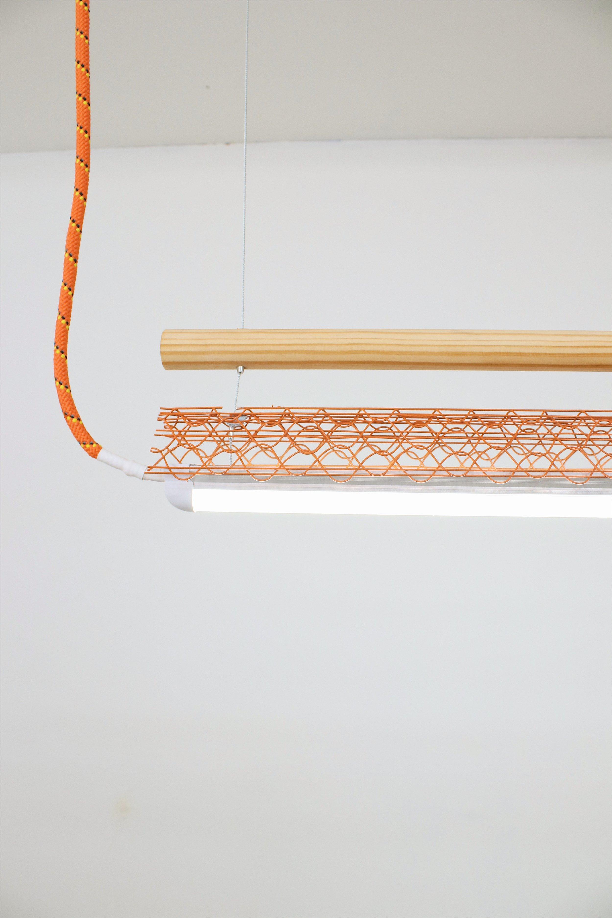 Custom Light Design