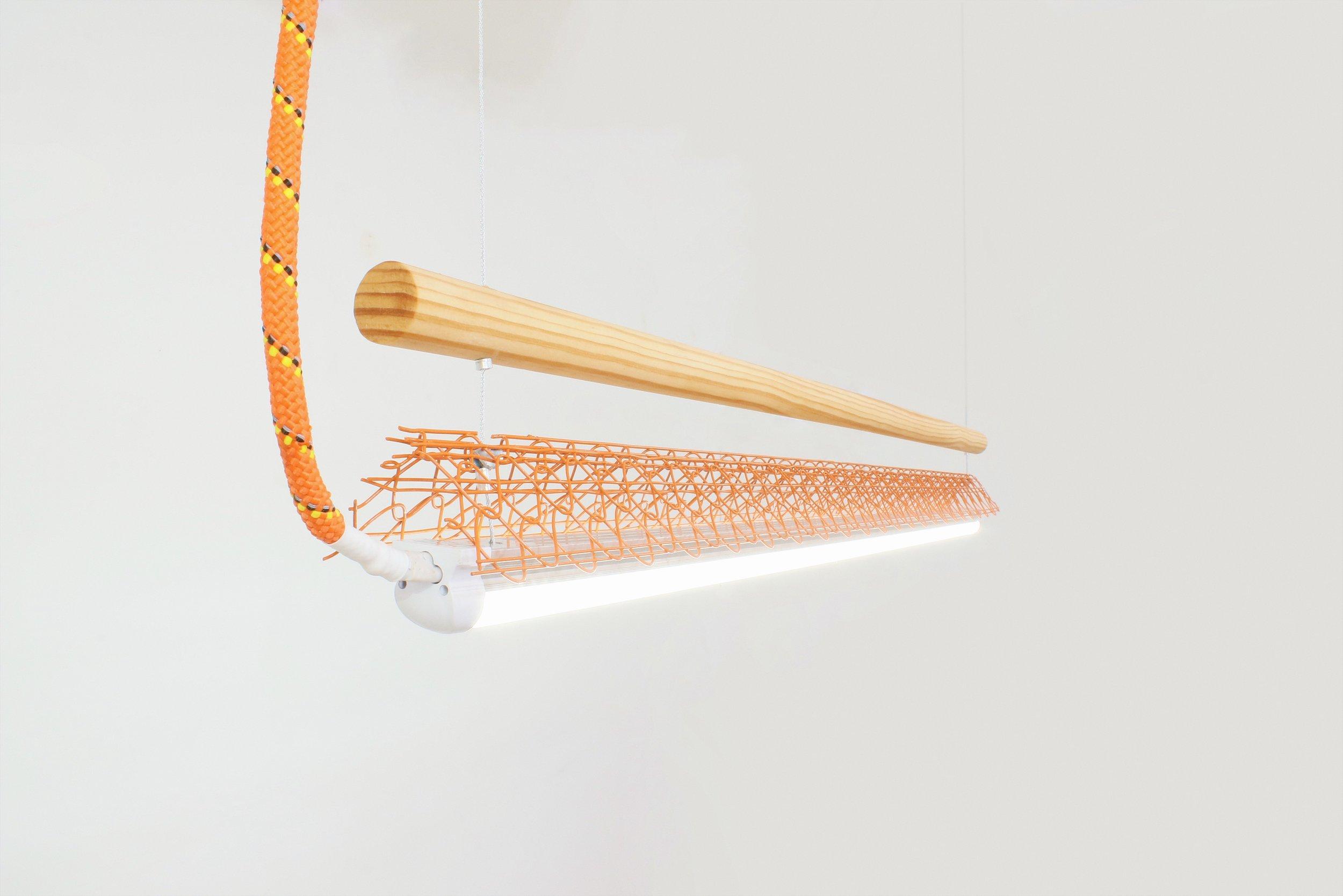 DIY Light customized
