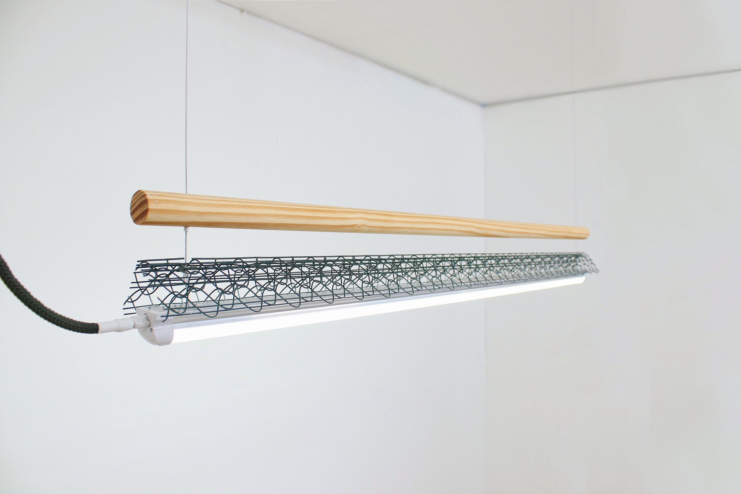 Light Upgrade DIY