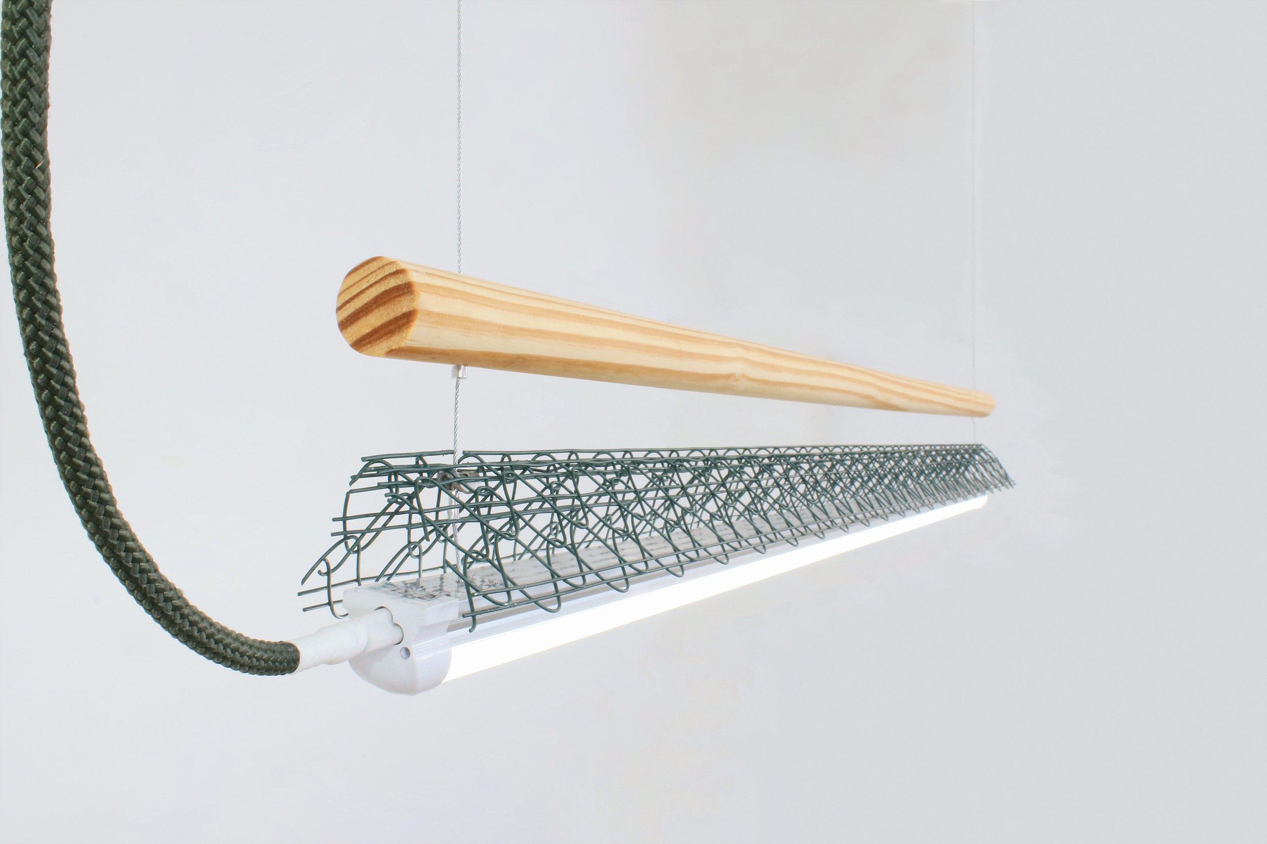 LED Light Upgrade
