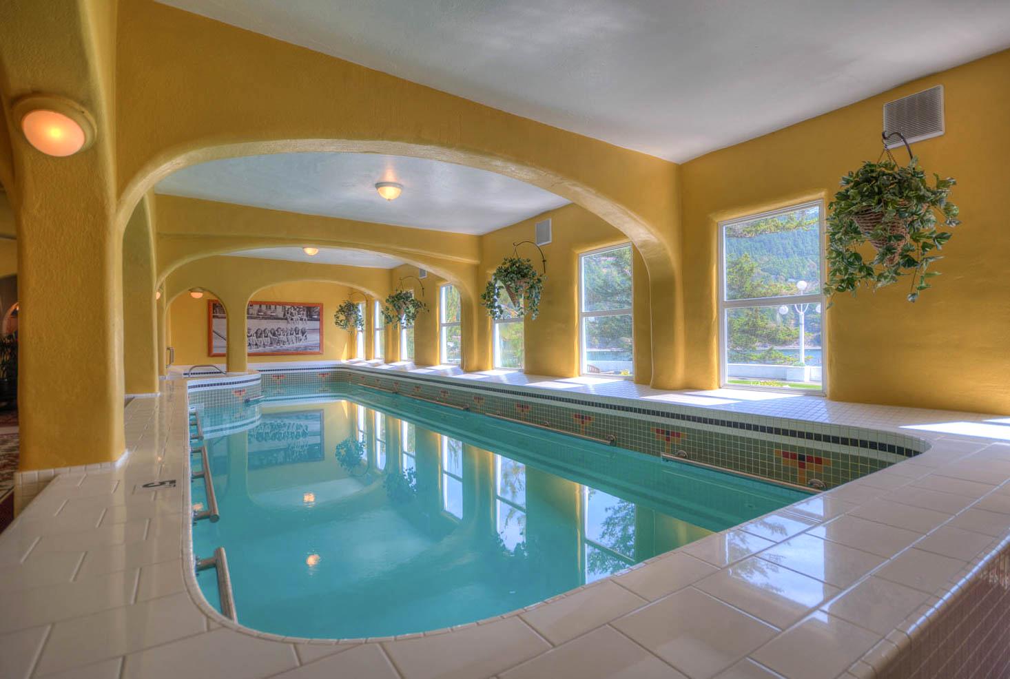 Spa — Rosario Resort & Spa
