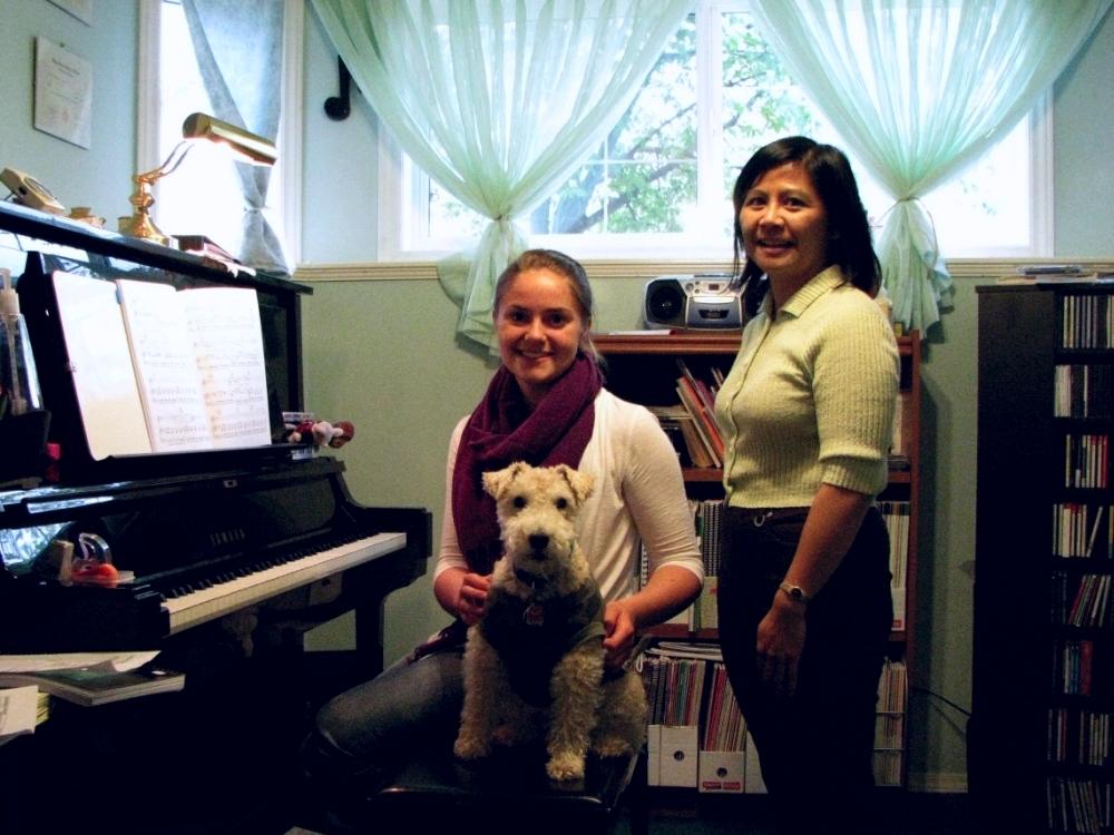 Suite101.com Promo Photo