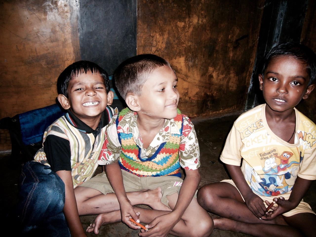 Amber-Kolkata-Dreams