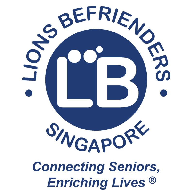 Lion Befrienders