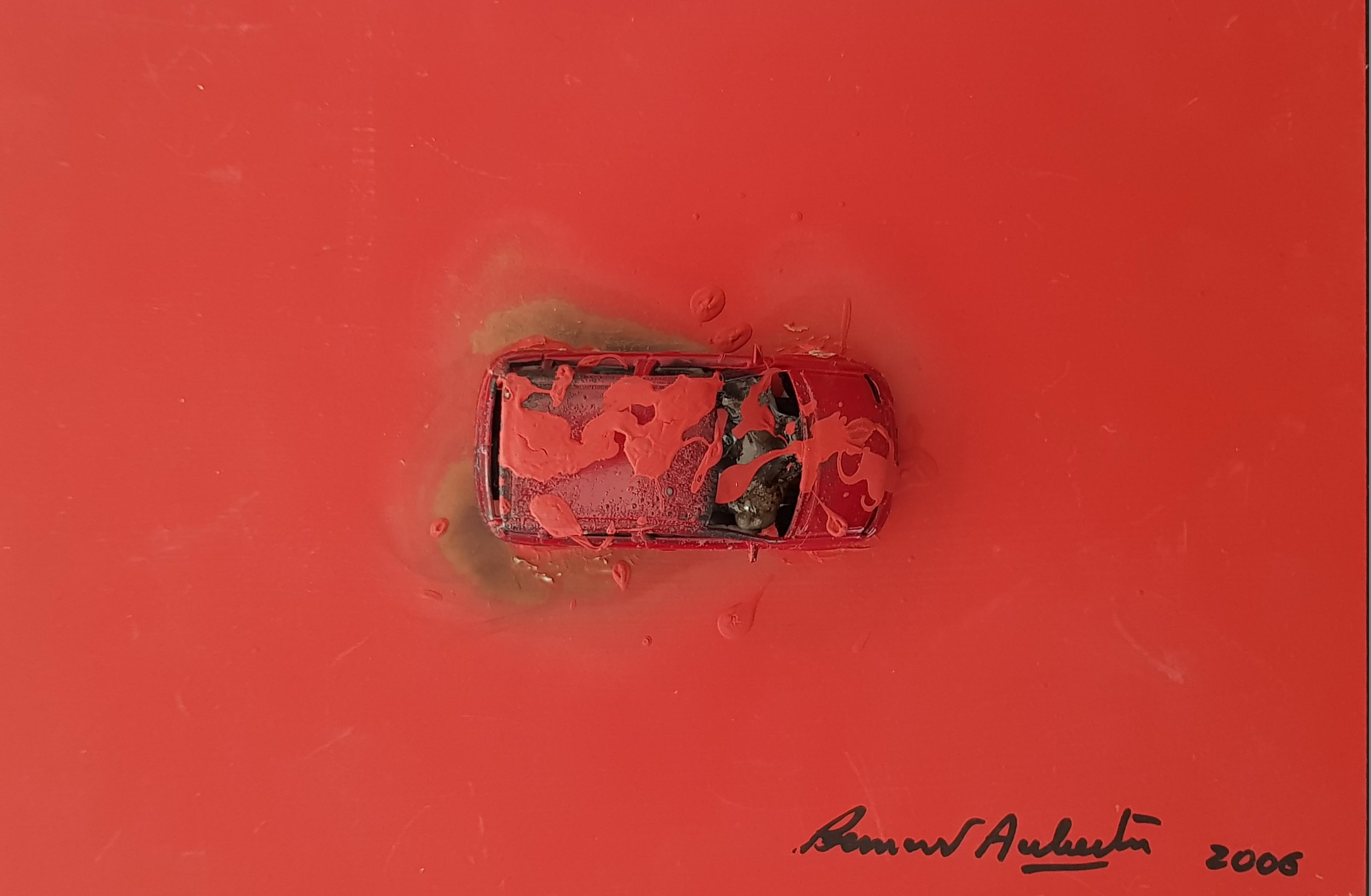 Voiture Brulée - Bernard Aubertin.jpg