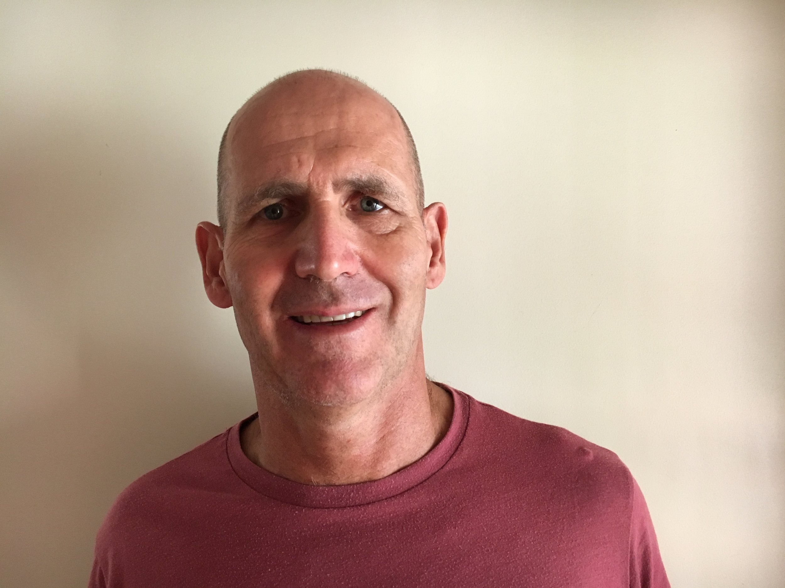 Craig Rodin, Owner and Lead Plumber